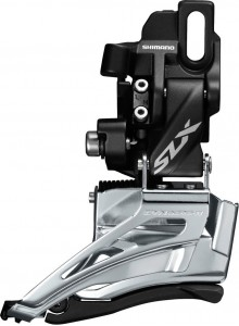 Přesmykač SH SLX M7025 2x11 klasik,přímá montáž