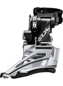 Přesmykač SH SLX M7025 2x11 klasik,28,6/34,9 DT/HT