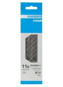 Řetěz SHIMANO CNHG600 11 speed