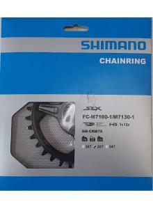 Převodník SH SLX SM-CRM75 34z pro FCM7100 1x12s