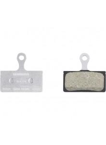 Brzdové destičky Shimano G03A XTR, XT, SLX polymerové v sáčku