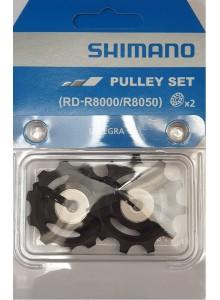 Kladka přehazovačky SHIMANO Ultegra 8000, GRX