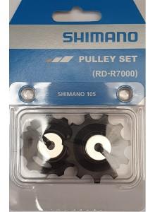 Kladka přehazovačky SHIMANO 105 RDR7000