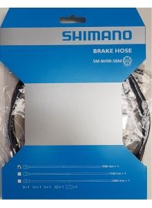 Brzdová hadice SHIMANO SMBH90100 přední černá XTR