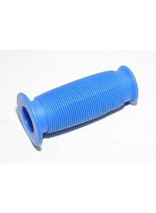 Gripy dětské guma průměr 22mm modré délka 85mm