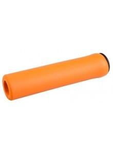 Gripy PROFIL SGR001 NBR 136 silikonové oranžové