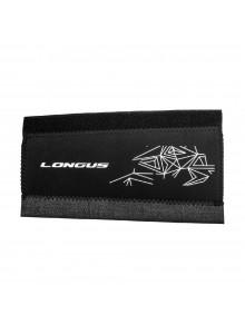 Neopren pod řetěz LONGUS LPRENE černý 230x115/135
