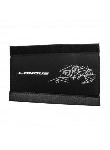 Neopren pod řetěz LONGUS LPRENE černý 230x140/160