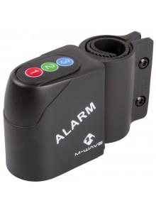 Alarm na jízdní kolo M-WAVE