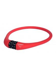 Zámek HQBC Silico 10x750 kód červený