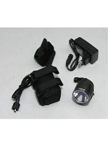 Světlo PNK PRO 1000 Light přední white LED 1000 Lm