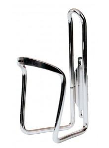 Košík na láhev LONGUS AL stříbrný