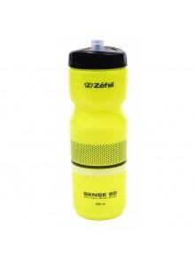 Láhev ZÉFAL 0,80l SENSE M80 svítivě žlutá