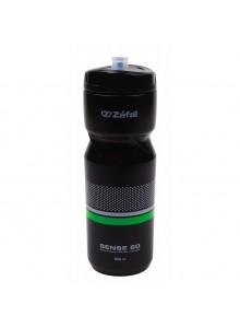 Láhev ZEFAL 0,75l SENSE M60 černá
