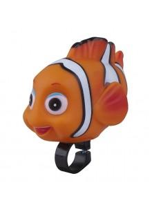 Houkačka zvíře Nemo