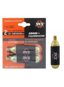 Bombičky SKS 2ks Airgun