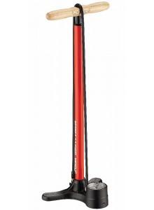 Pumpa LEZYNE Sport Floor Drive red ABS