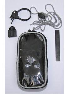Pouzdro WAG pro smartfone na řidítka a představec