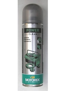 MOTOREX Power Clean 500 ml