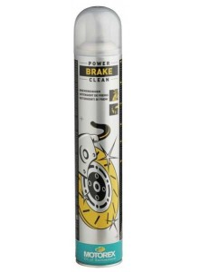 MOTOREX Power Brake Clean 750 ml