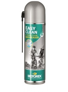 MOTOREX Easy Clean 500 ml New