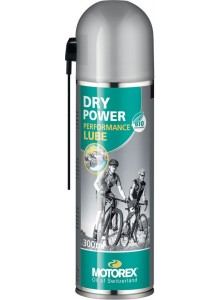MOTOREX olej DRY POWER 300 ml sprej