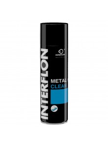 Čistič INTERFLON Metal Clean 500 ml, sprej