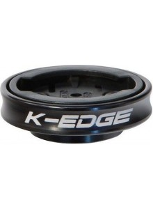 Držák computeru K-EDGE Garmin Gravity, blk, místo víčka