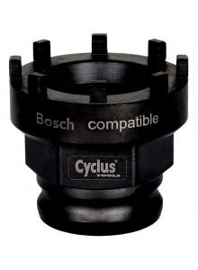 43448 stahovák motor BOSCH compatible SN.