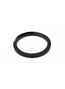 """Distanční podložka LONGUS AH 1-1/8"""" 3 mm černá"""