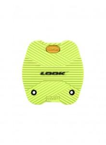 Pedály LOOK - vložka Activ Grip Pad zelená výměnná