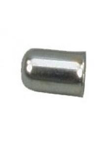 Koncovka bovdenu 5mm Fe lisovaná