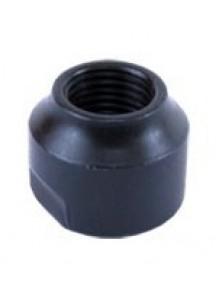 Kónus zadní osy RÚ průměr 17x13,5mm,osa 10mm,kalen