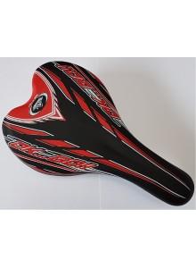 Sedlo MONTE GRAPPA 998 Junior black/red