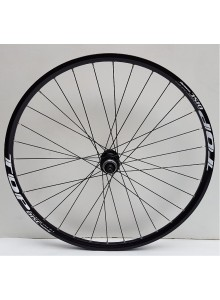 "Výplet 26"" P DHX 7320 čer.disc nába SH RM33 Center"