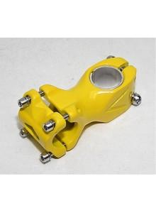 Představec AHEAD 28,6/60/25,4mm 6° žlutý