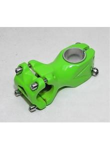 Představec AHEAD 28,6/60/25,4mm 6° zelený