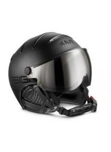 Lyž.helma KASK Class shadow black vel.59cm