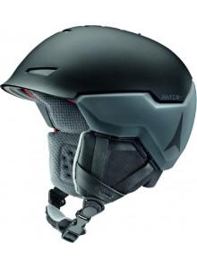 Lyž.helma ATOMIC Revent+ amid black 63-65cm 18/19