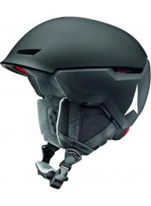 Lyž.helma ATOMIC Revent+ black 63-65cm 18/19