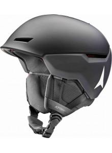 Lyž.helma ATOMIC Revent+ LF black  59-63cm 19/20
