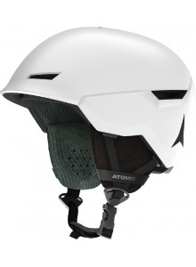 Lyž.helma ATOMIC Revent white 55-59cm 20/21