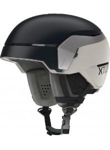 Lyž.helma ATOMIC Count XTD black 59-63cm 20/21