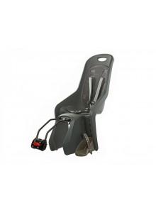 Dětská sedačka AUTHOR Bubbly Maxi FF X8 (šedá)