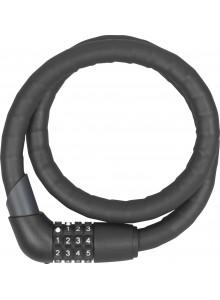 Zámok ABUS Steel-O-Flex Tresor 1360/110