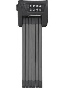 Zámok ABUS BORDO Combo 6100/75 black