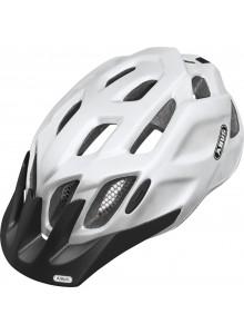 Cyklistická prilba ABUS MountK polar white M