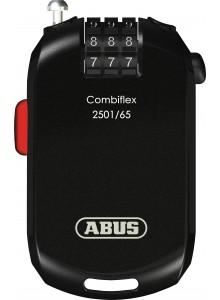 Zámok ABUS Combiflex 2501/65
