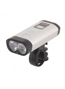 Predné svetlo / powerbanka / Ravemen PR900