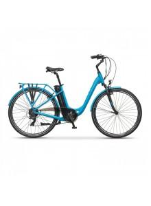 "Mestský elektrobicykel Apache Wakita City 26"" sky blue"